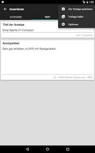 Download 1-Klick Kleinanzeigen FREE 3.7.1 Apk for android