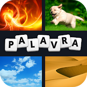 Download 4 Fotos 1 Palavra 60.8.8 Apk for android