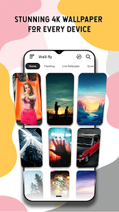 Download 4k wallpaper Full HD wallpaper (background) 1.68 Apk for android