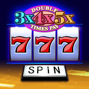 777 slots - free vegas slots! 1.0.156 apk