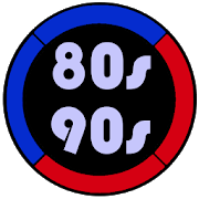 Download 80s radio 90s radio 7.9.0 Apk for android