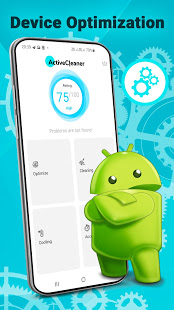 Download Active Cleaner: Quick Clean And Optimise 1.49 Apk for android