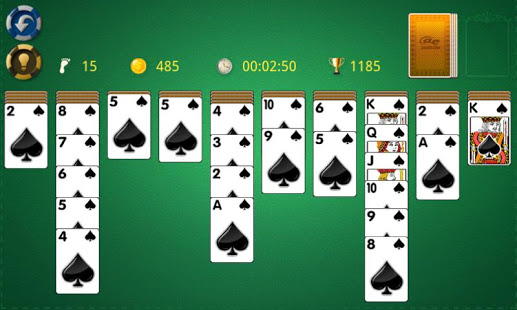 Download AE Spider Solitaire 3.1.3 Apk for android