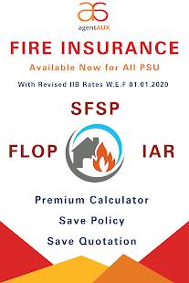Download agentAUX - Insurance Premium Calculator (PSU) 6.11.1 Apk for android