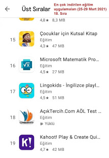 Download AçıkTercih.Com AÖL Test Çöz Uygulaması 2020 2021 400097 Apk for android