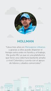 Download Aliado Mensajeros Urbanos 8.1.2 Apk for android