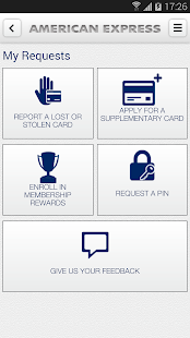 Download Amex MENA 4.4 Apk for android