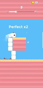 Download Angry Square Bird 1.9 Apk for android