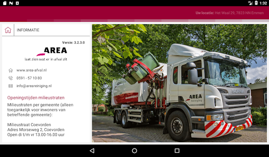 Download Area Afval 3.2.4.0 Apk for android