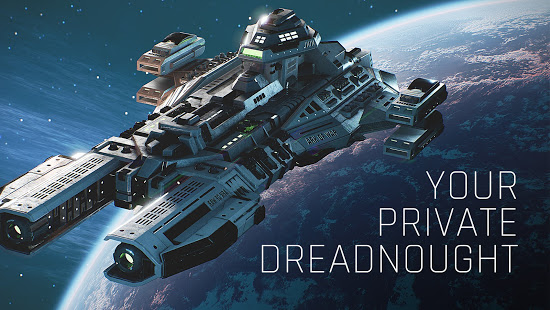 Download Ark of War - Dreadnought 2.29.2 Apk for android
