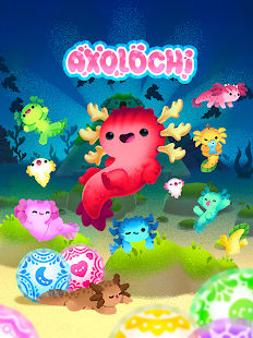 Download Axolochi 1.3.2 Apk for android