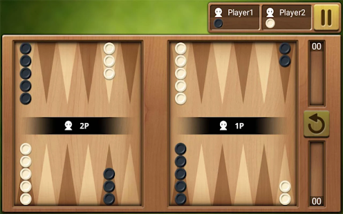 Download Backgammon King Apk for android