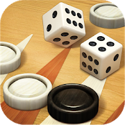 Download Backgammon Masters Free 1.7.52 Apk for android