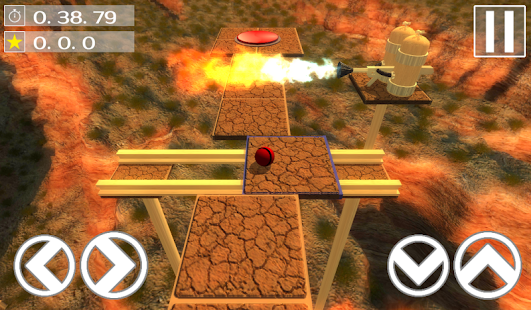 Download Ball Voyage 1.4.4 Apk for android