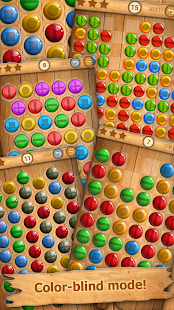 Download Balls Breaker - classic bubbles 3.101 Apk for android