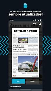 Download Bancah – Melhores Revistas e Jornais digitais 2.2.7 Apk for android