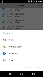 Download Bar & Club Stats - ID Scanner 4.0.0 Apk for android