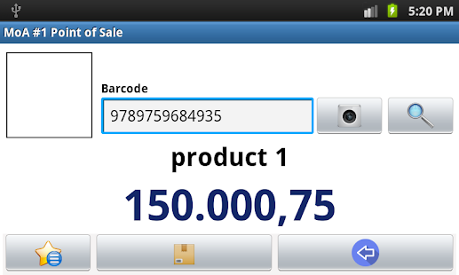 Download Barcode & POS (Free) 5.22 Apk for android