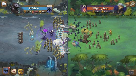 Download Battle Legion - Mass Battler 1.8.7 Apk for android