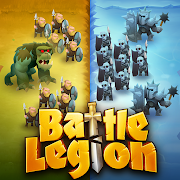 battle legion - mass battler 1.8.7 apk