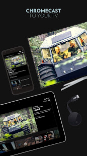 Download BBC America 2.15.0 Apk for android