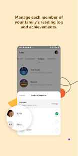Download Beanstack Tracker 3.10.2 Apk for android