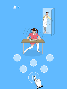 Download Behind You!! 4.4 and up Apk for android