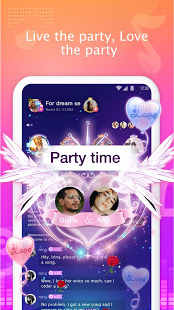 Download Bibi Live-Live Voice, Free Chat, People Nearby 1.7.2 Apk for android