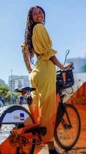 Download Bike Itaú: Bicycle-Sharing 8.0.4 Apk for android