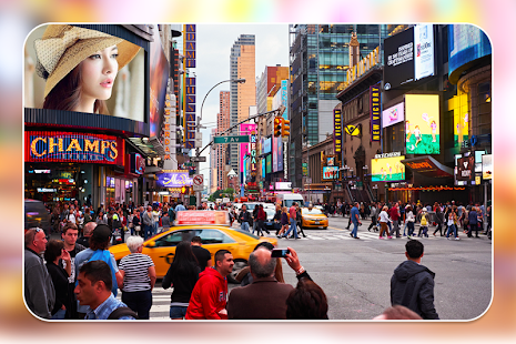 Download Billboard Photo Frame 1.2 Apk for android