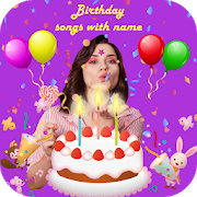 Download Birthday Song With Name - Birthday Wishes 1.2 Apk for android