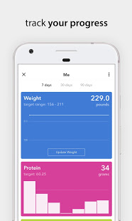 Download Bitesnap: Photo Food Tracker and Calorie Counter 1.7.1 Apk for android