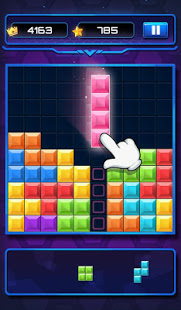 Download Blockpuz 1.61 Apk for android