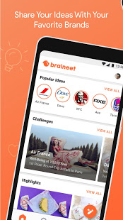 Download Braineet - Ideas to innovate 7.1.0 Apk for android