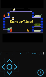 Download Burger Time 1.27 Apk for android