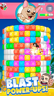 Download Burrito Blast by Mariale 1.3.11 Apk for android