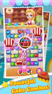 Download Cake Jam Drop 1.2.0 Apk for android