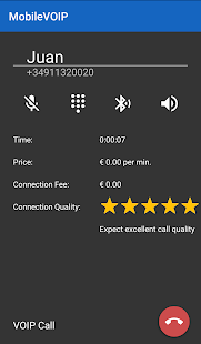 Download CallEasy Android Voip App 8.04 Apk for android