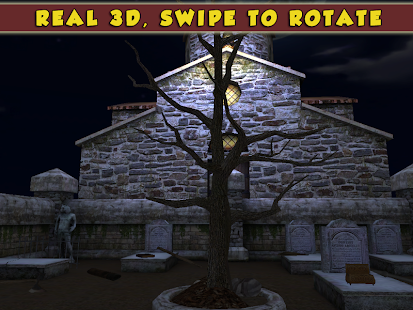 Download Can you escape 3D 3.8.1 Apk for android