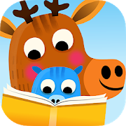 caribu: video calls for kids - color, learn & read 3.8.6 apk