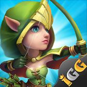 Download Castle Clash: Dominio del Reino 1.8.31 Apk for android