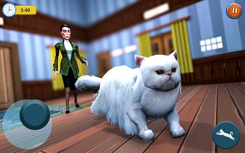 Download CAT & MAID: VIRTUAL CAT SIMULATOR KITTEN GAME 2..5 Apk for android