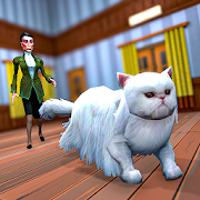 cat & maid: virtual cat simulator kitten game 2..5 apk