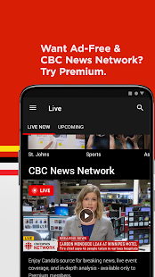 Download CBC Gem: Stream Movies & TV 9.58.0 Apk for android