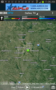Download CBS DFW Weather 5.2.400 Apk for android