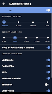 Download CCleaner: Cache Cleaner, Phone Booster, Optimizer Apk for android