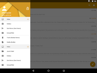 Download Check Point Capsule Workspace Apk for android