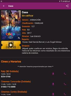 Download Cineguía Apk for android