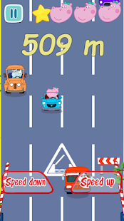 Download City car racing 1.2.8 Apk for android