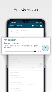 Download Click Assistant - Auto Clicker : Gesture Recorder 1.10.5 Apk for android